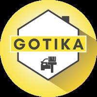 Готика™ интернет магазин Строительных материалов Измаил