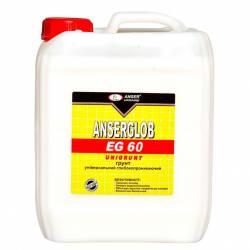ANSERGLOB EG 60 грунт универсальный  2 л