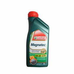 Моторное масло синтетическое CASTROL MAGNATEC 5W-30 A3/B4 1л
