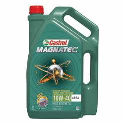 Моторное масло полусинтетическое Castrol Magnatec 10W-40 A3/B4 1л