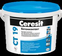 Ceresit Бетонконтакт CT 19 (15л)