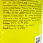 Немецкое средство от плесени DUFA SCHIMMEL-ENTFERNER