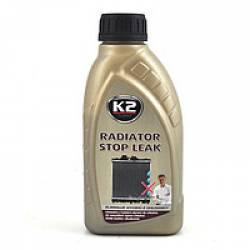 Герметик Радиатора жидкий К2 Radiator Stop Leak 400мл