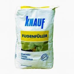 Шпаклевка для швов Knauf Fugenfuller 5 кг