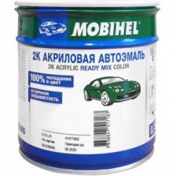 Акриловая автоэмаль двухкомпонентная MOBIHEL 1л