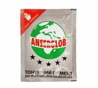 Пигмент для тонировки затирки ANSERGLOB Fuga 1 кг
