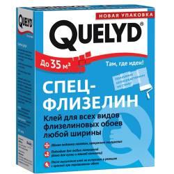 Клей для обоев Quelyd флизелин 0.3 кг
