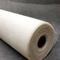 Лента сетка для внутренних малярных работ 100 см*50 м (цена 1М)