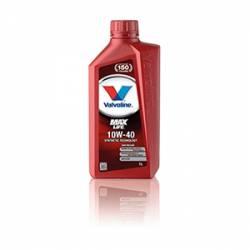 Моторное масло полусинтетическое Valvoline MaxLife 10W-40 1 л